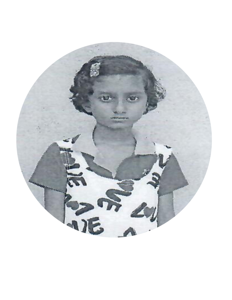 Maleesha Dilrukshi